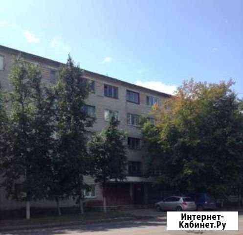 Комната 13 м² в 2-ком. кв., 4/5 эт. Брянск