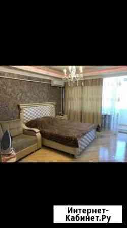 1-комнатная квартира, 36 м², 12/12 эт. Грозный
