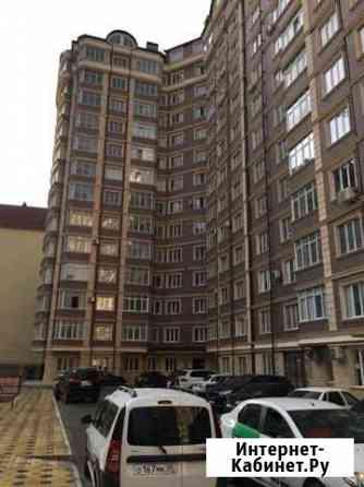 2-комнатная квартира, 94 м², 5/13 эт. Махачкала