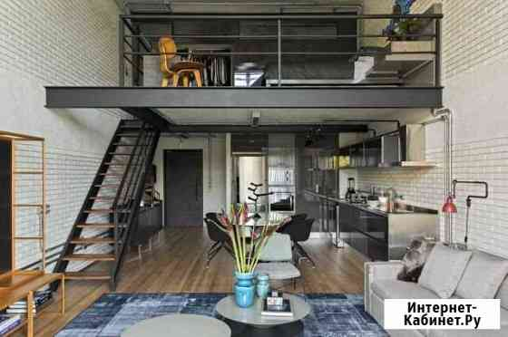2-комнатная квартира, 60 м², 1/3 эт. Хабаровск
