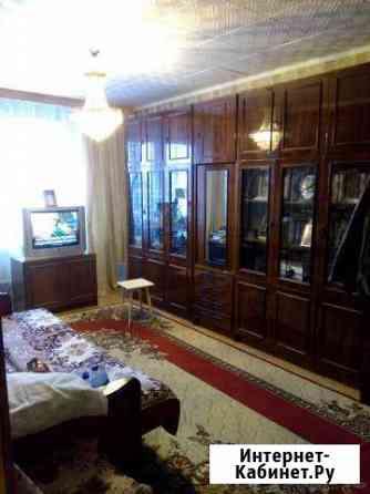 3-комнатная квартира, 69.3 м², 5/5 эт. Великие Луки
