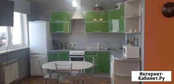 1-комнатная квартира, 34 м², 8/14 эт. Иркутск