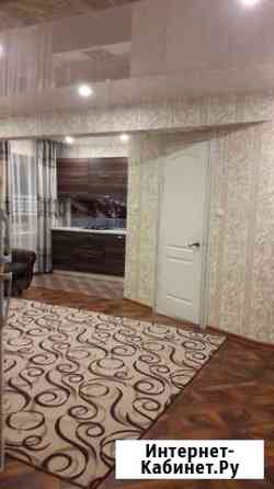3-комнатная квартира, 55 м², 1/5 эт. Иркутск