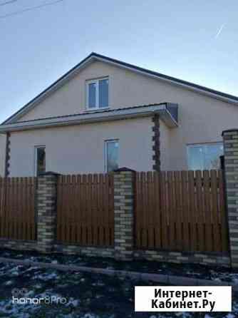 Дом 130 м² на участке 4 сот. Краснодар