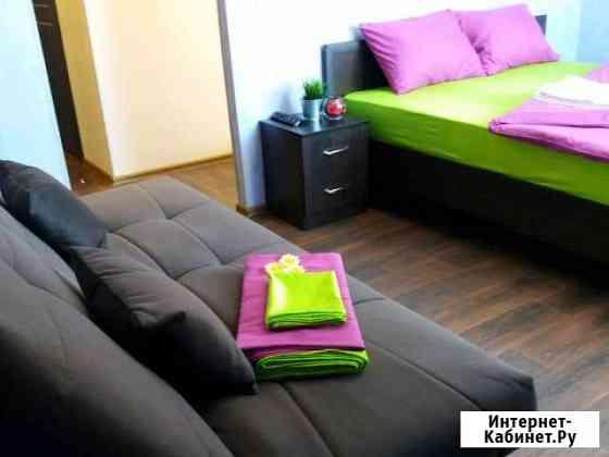 1-комнатная квартира, 40 м², 26/32 эт. Екатеринбург