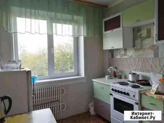 1-комнатная квартира, 36 м², 4/5 эт. Сосновоборск