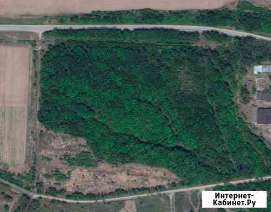 Участок 1000 сот. Хабаровск