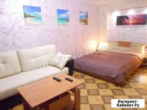 1-комнатная квартира, 35 м², 2/12 эт. Москва