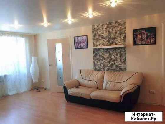 2-комнатная квартира, 45 м², 3/5 эт. Дзержинск