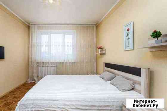 2-комнатная квартира, 58.5 м², 5/16 эт. Нижневартовск