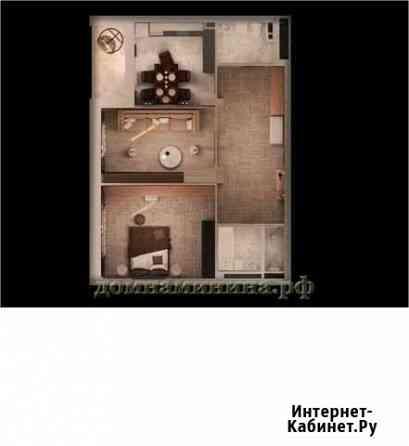 2-комнатная квартира, 92 м², 4/7 эт. Нижний Новгород
