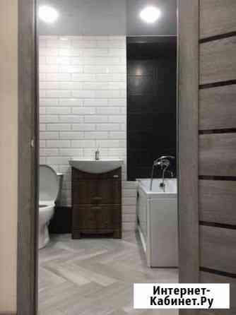 1-комнатная квартира, 44.5 м², 13/14 эт. Иркутск
