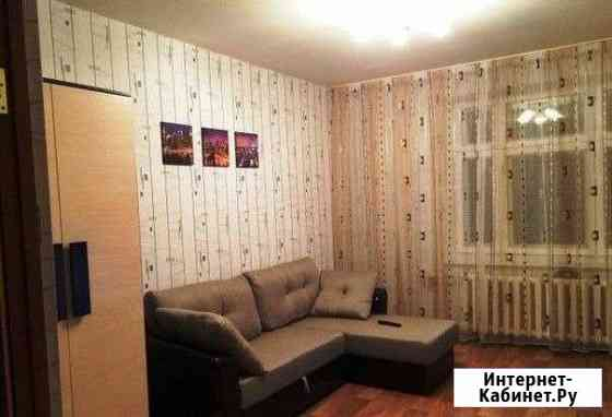 1-комнатная квартира, 38 м², 1/5 эт. Рязань