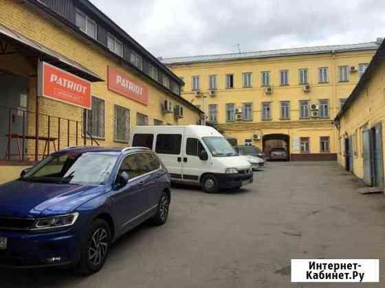 Офисное помещение, 191 кв.м. Москва