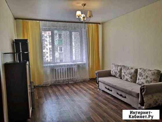 1-комнатная квартира, 46 м², 6/14 эт. Брянск
