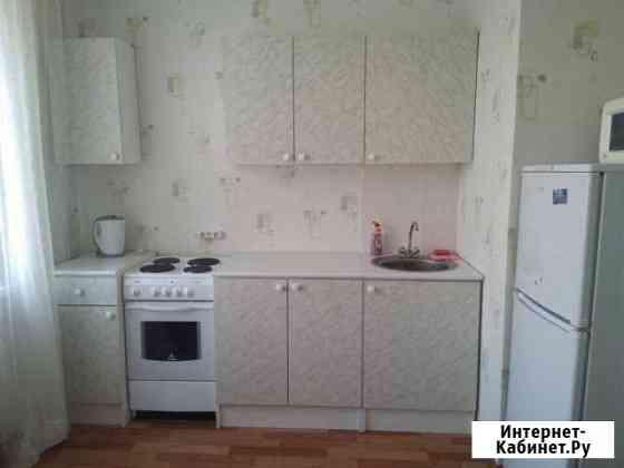 2-комнатная квартира, 70 м², 12/25 эт. Красноярск