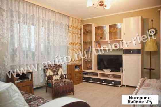 1-комнатная квартира, 34 м², 3/5 эт. Сосновоборск