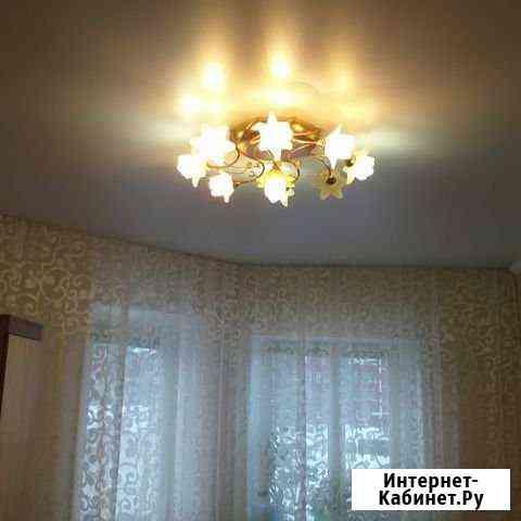 1-комнатная квартира, 39 м², 1/10 эт. Нижневартовск