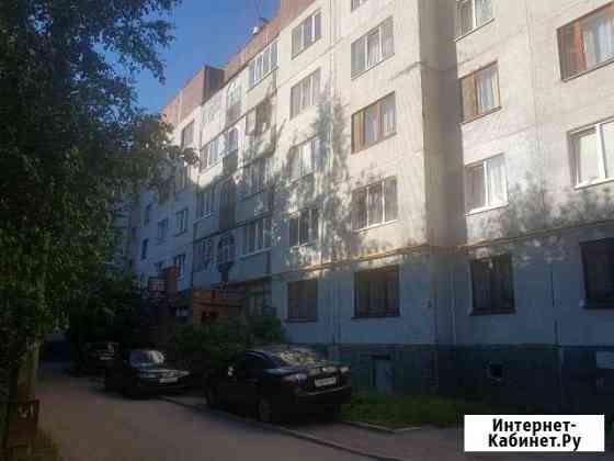3-комнатная квартира, 70 м², 4/5 эт. Псков