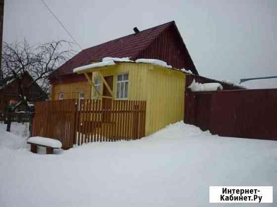 Дача 30.8 м² на участке 15 сот. Шилово