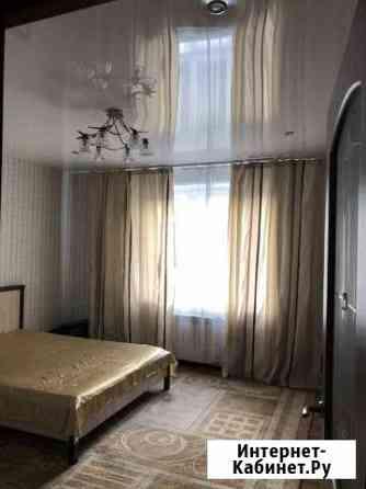 2-комнатная квартира, 49 м², 3/4 эт. Новокузнецк
