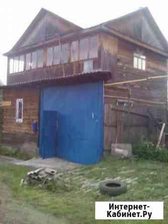Дом 97 м² на участке 5 сот. Екатеринбург