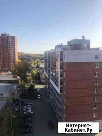 2-комнатная квартира, 72.4 м², 10/10 эт. Иркутск