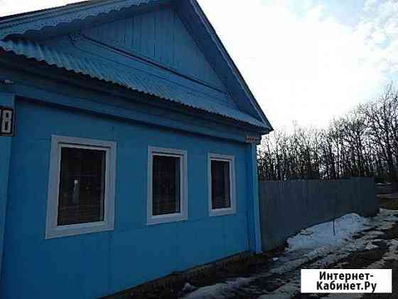 Дом 68 м² на участке 7.2 сот. Саранск