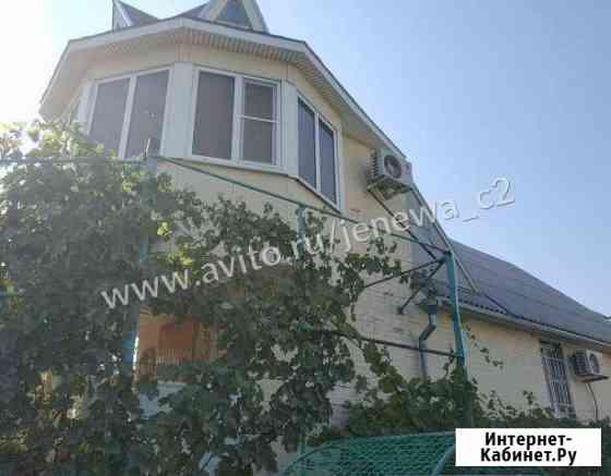 Дом 285 м² на участке 6 сот. Ростов-на-Дону