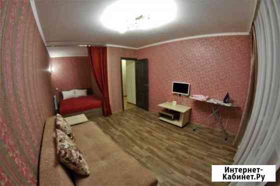 1-комнатная квартира, 52 м², 19/25 эт. Рязань