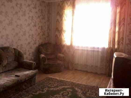 1-комнатная квартира, 43 м², 6/10 эт. Лиски