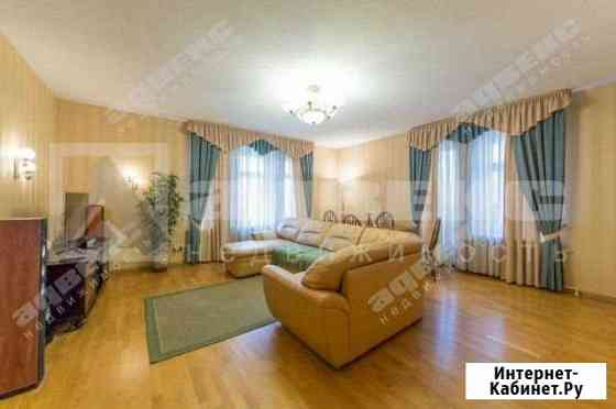 4-комнатная квартира, 111.5 м², 14/17 эт. Санкт-Петербург