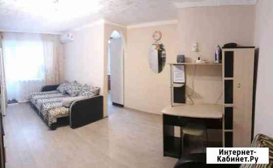 1-комнатная квартира, 30 м², 3/5 эт. Хабаровск