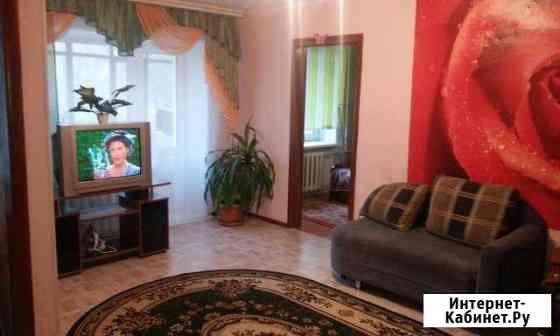 2-комнатная квартира, 58 м², 3/5 эт. Усть-Кут