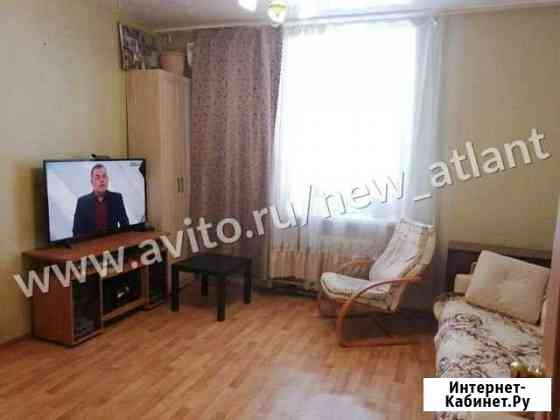 3-комнатная квартира, 62.9 м², 2/3 эт. Хабаровск