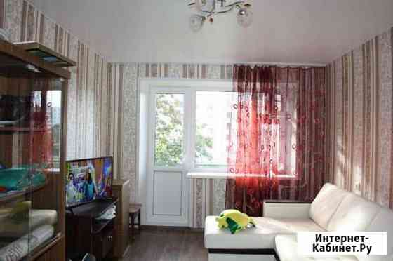 1-комнатная квартира, 32 м², 4/5 эт. Псков