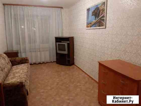 1-комнатная квартира, 36 м², 1/6 эт. Медведево