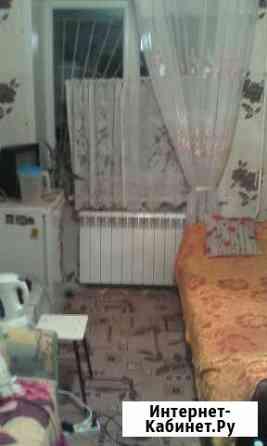 Комната 9.6 м² в 6-ком. кв., 1/5 эт. Тольятти