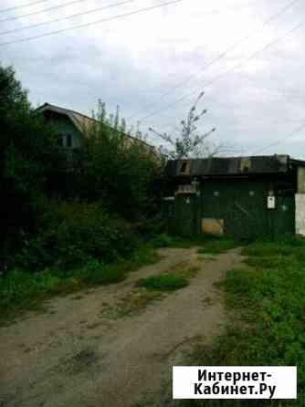 Дом 69 м² на участке 6 сот. Абакан