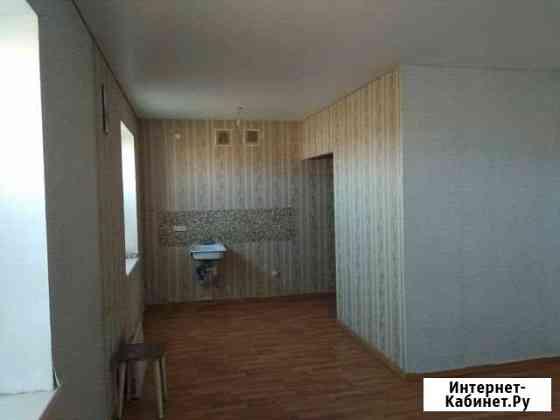 Студия, 31.1 м², 1/3 эт. Верхнеуральск
