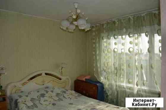 4-комнатная квартира, 70.6 м², 5/5 эт. Белогорск