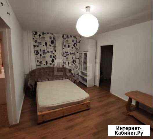 2-комнатная квартира, 45 м², 1/5 эт. Екатеринбург