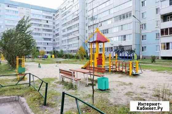 1-комнатная квартира, 35.4 м², 9/10 эт. Ульяновск