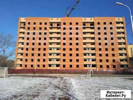 1-комнатная квартира, 37.3 м², 1/9 эт. Хабаровск