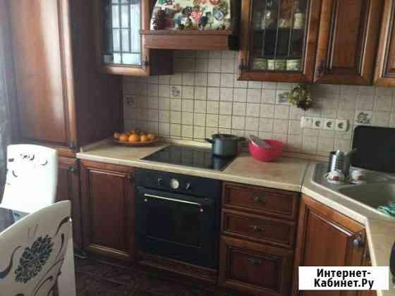 4-комнатная квартира, 100 м², 4/15 эт. Москва