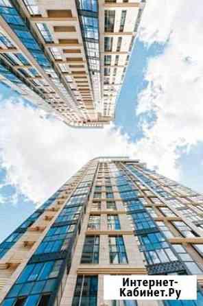 2-комнатная квартира, 111.6 м², 34/39 эт. Москва