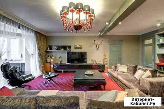 4-комнатная квартира, 151.7 м², 6/13 эт. Москва