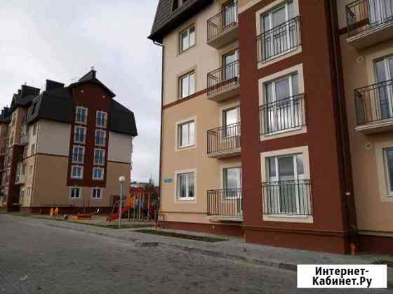 1-комнатная квартира, 54 м², 5/5 эт. Пионерский