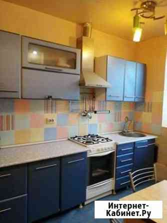 2-комнатная квартира, 45.6 м², 1/2 эт. Хабаровск