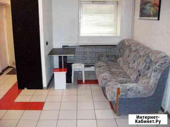 2-комнатная квартира, 40 м², 1/10 эт. Иркутск